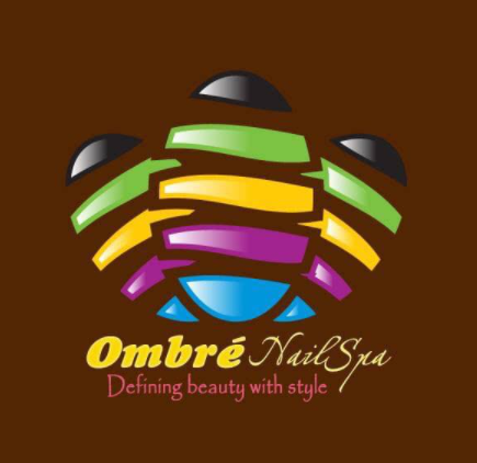 Ombre Nails logo