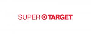 super target logo