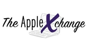 apple xchange logo